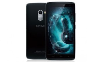 Smartphone Lenovo Vibe X3 již od 10 399 Kč